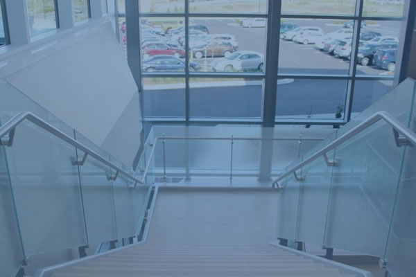 Glass & Cable Railings